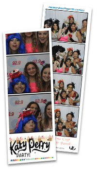 Corporate Functions with Memory Booth Perth