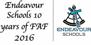 Endeavour FAF 2016