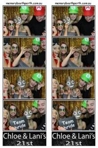Photo-booth-hire-perth-birthday-21st-twenty-first-chloe-lani7
