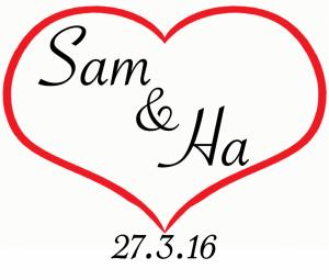 Sam & Ha wedding2