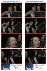 photoboothhireperth16thbirthdaysweet16shelby1
