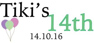 tikis-14th